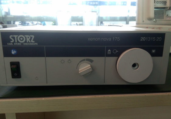 Repair STORZ 20131520 light source OZ0659506