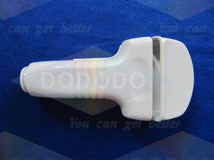 GE 3.5C convex ultrasound probe housing