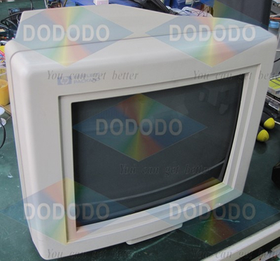 Repair HP 5500 Ultrasound CRT Display