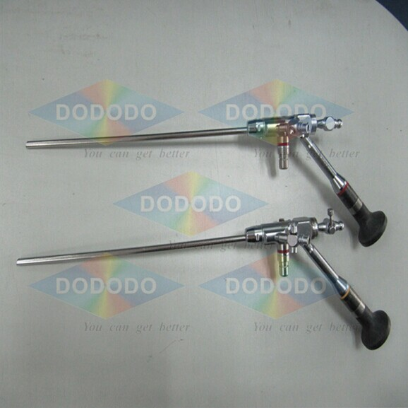 repair Wolf 8986.401 PCNL endoscope