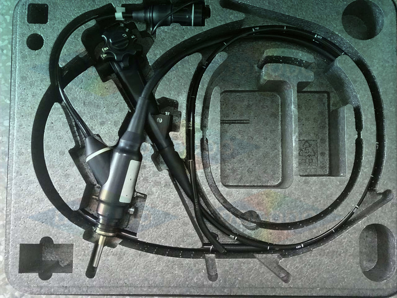 Repair Flexible Endoscope for FUJINON EG-590WR