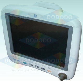 GE DASH4000 patient monitor for sale