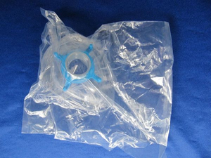 VADI disposable child anaesthesia face mask