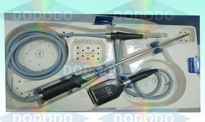 Repair Olympus A50012A electronic laparoscope