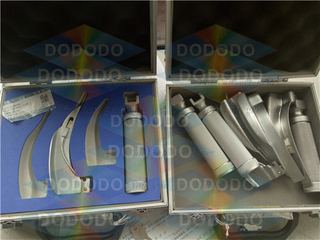 Repair laryngoscope